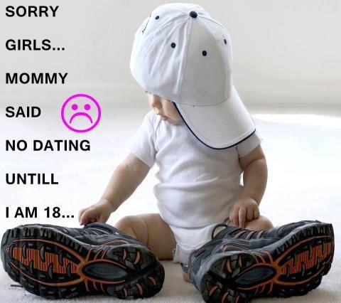 Funny Quote From A Cute Baby Funny Baby Quotes Funny Babies Baby Quotes