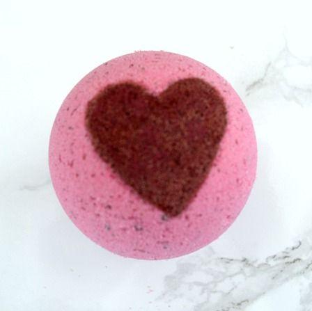 Love Bomb - Bath Bomb $5.00