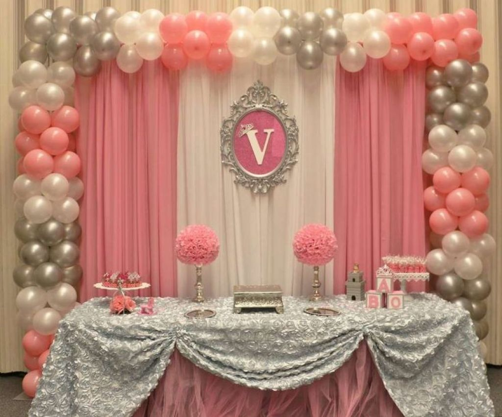 Amazing Princess Party Wall Decorations 1000 Ideas About Princess Party Decorations  On Pinterest Decor