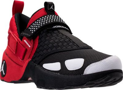 Men's Air Jordan Trunner Lx Og Training Shoes   Finish Line   Nike ...