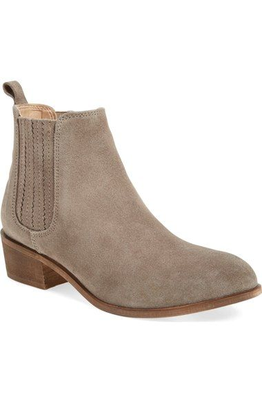 24381c1cdf09e Steve Madden  Nylie  Chelsea Boot (Women) available at  Nordstrom ...