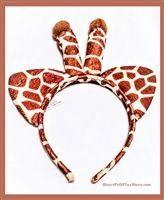 Giraffe Ears Headband #giraffecostumediy Giraffe Ears Headband #giraffecostumediy Giraffe Ears Headband #giraffecostumediy Giraffe Ears Headband #giraffecostumediy