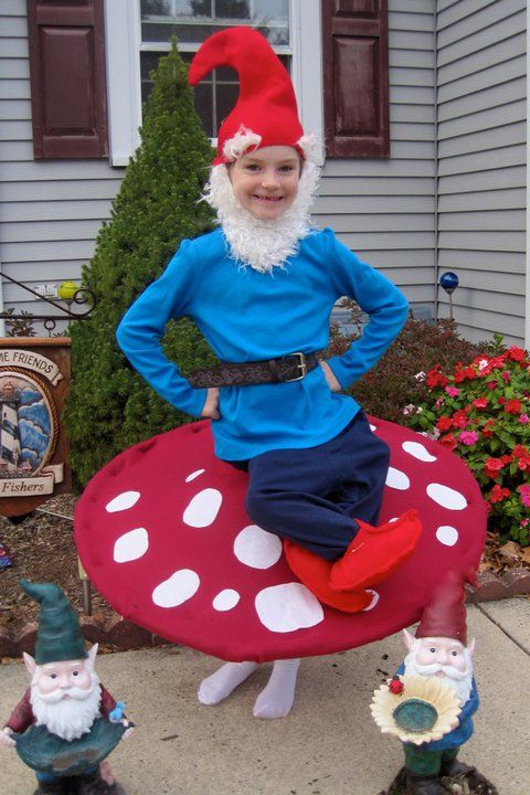 get to gnome me halloween costume 1 hula hoop a size 18 month - Size 18 Halloween Costumes