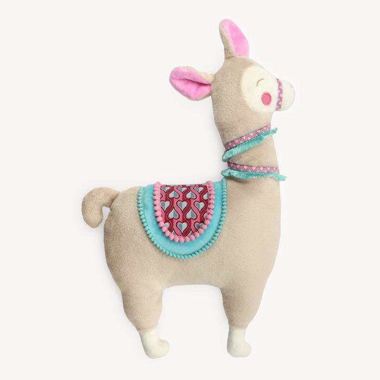 Lama Baby Spielzeug