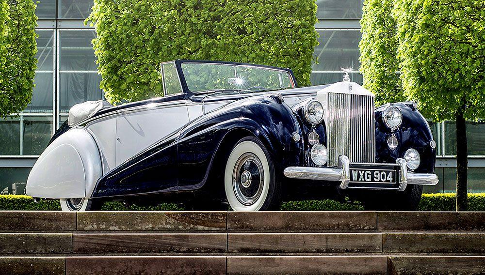 1952 Rolls Royce Silver Dawn | Cars | Pinterest | Royce, Rolls ...
