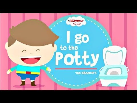 Free and Fun Toilet Learning Songs {Potty Songs} for