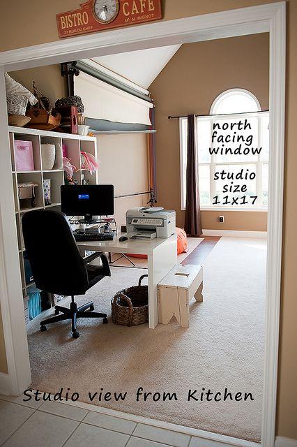 Studio Home Studio Photography Small Photography Studio