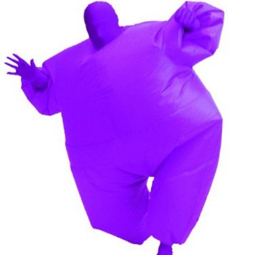 Amazon.com: Inflatable Chub Suit Costume: Adult Sized Costumes ...
