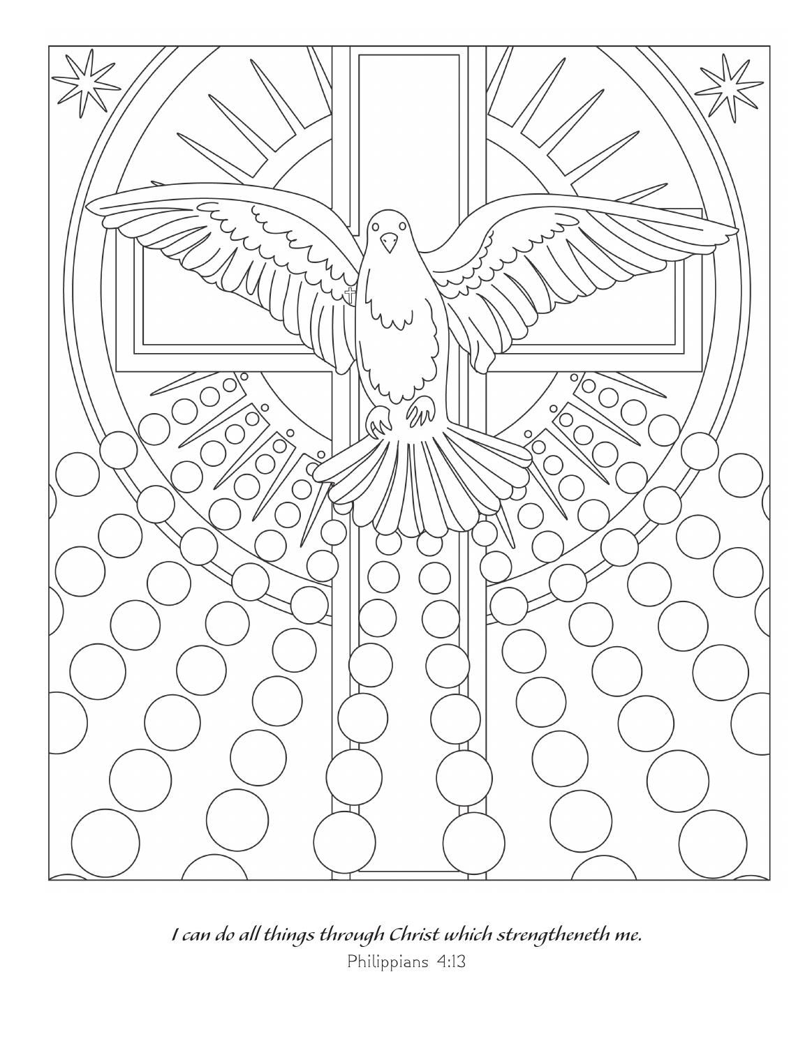 Devotional Coloring: Visual Scriptures  The second book in the Devotional Coloring series, Visual Scriptures is a faith-based coloring book for all ages. Creative souls will be inspired by spirit-lifting Bible verses accompanying detailed patterns and images for coloring that illustrate the beauty of the Bible's eternal words of wisdom.