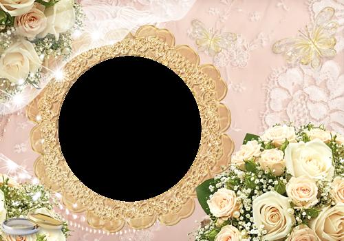 اطارات للصور روعة لتصميم 2014 اطارات جديجة مميزة لتصميم الفوتوشوب 2014 Floral Wreath Diy And Crafts Floral