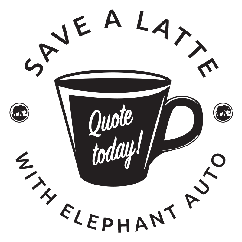Save a latte with Elephant Auto Insurance | Elephant Auto ...