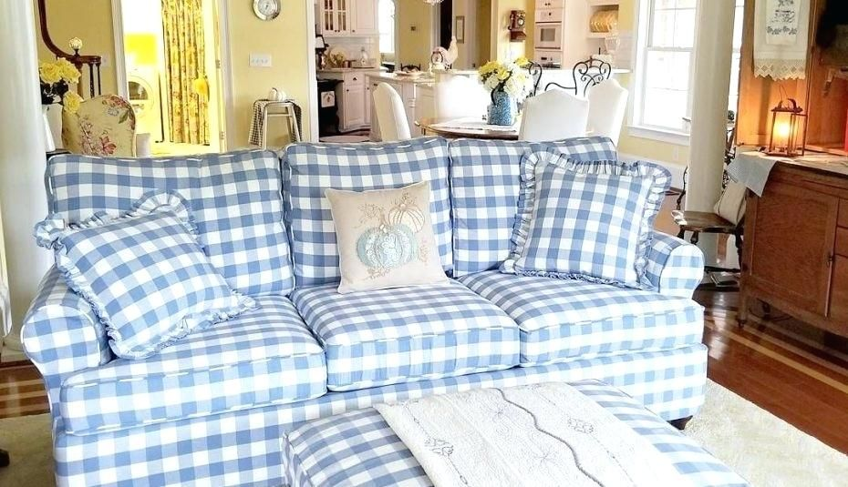 Phenomenal Plaid Couch Plaid Red Blue White Green Pillows Sofa And Andrewgaddart Wooden Chair Designs For Living Room Andrewgaddartcom