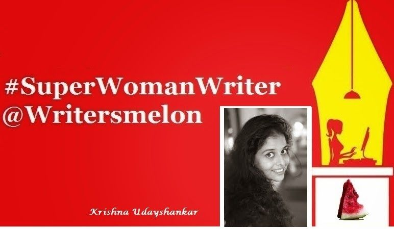 An interview with bestseller author Krishna Udayasankar of #TheAryavartaChronicles trilogy. Meet our #SuperWomanWriter (5)