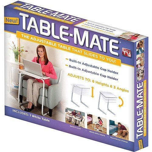 As Seen On Tv Table Mate For Personal Computers Laptops Computer