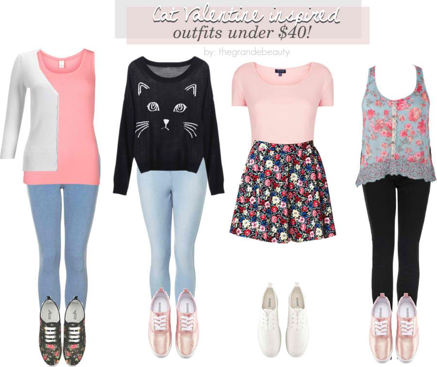 Nov 05, · I researched Cat Victorious Outfits or clothes, just so you will take a look at how she dresses and buy clothes like her style. Cat Valentine outfits are really cute and Unique! Stick around to see Cat Victorious Similar Outfits you can buy and look like Cat litastmaterlo.gqs: