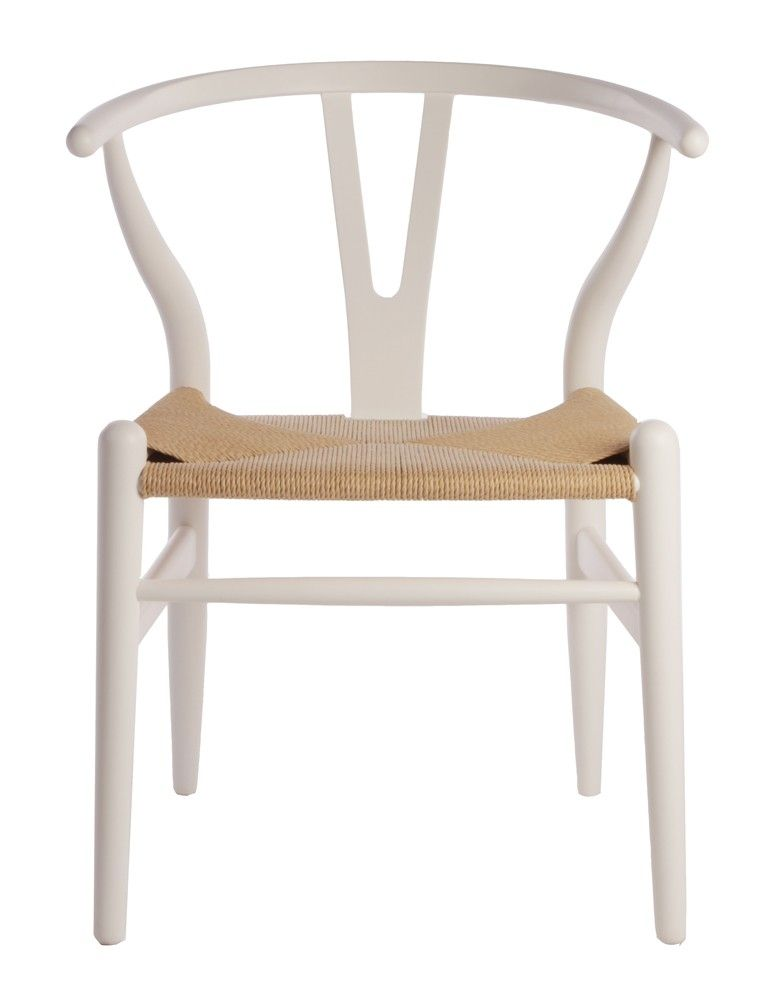 replica wegner wishbone chair white pinterest wishbone chair