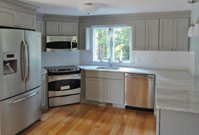 Kitchen The Attractive Cape Cod Kitchen Remodel Household Remodel Small Cape  Cod Kitchen Remodel Ideas Renovation   Interior Ideas