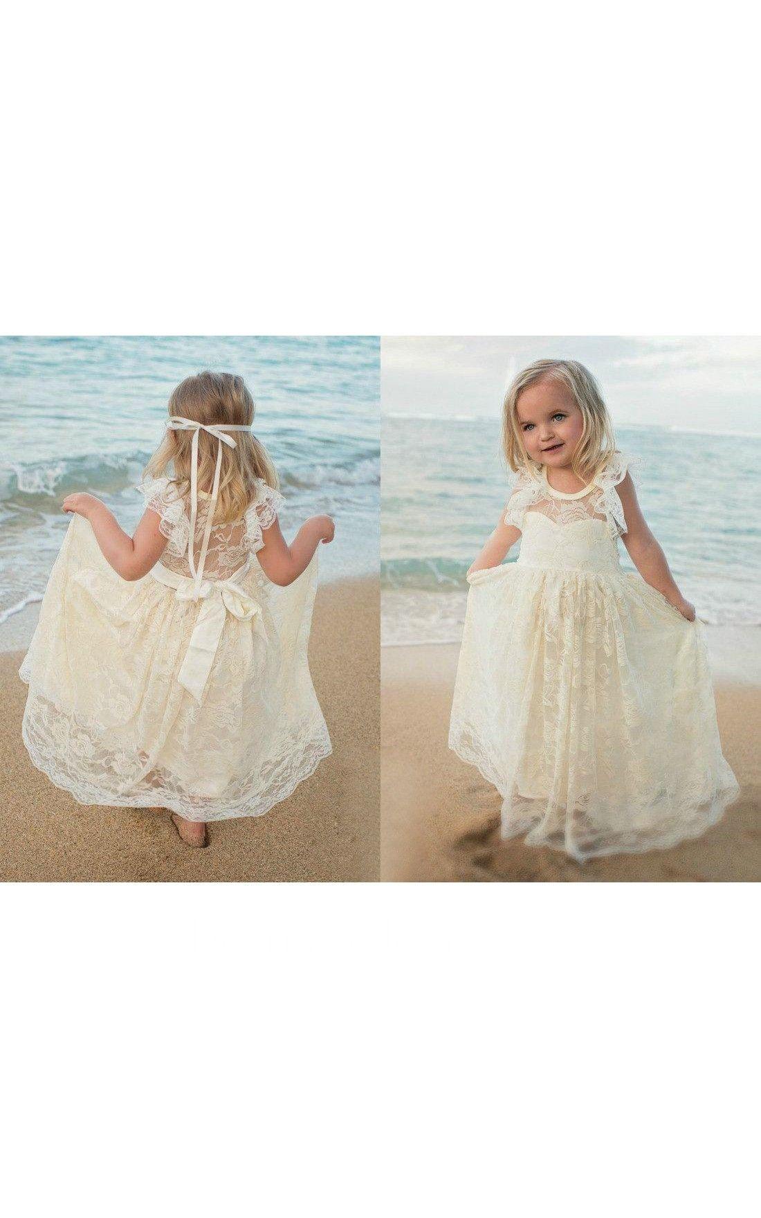 Pin by june bridals on flower girl dresses pinterest floor