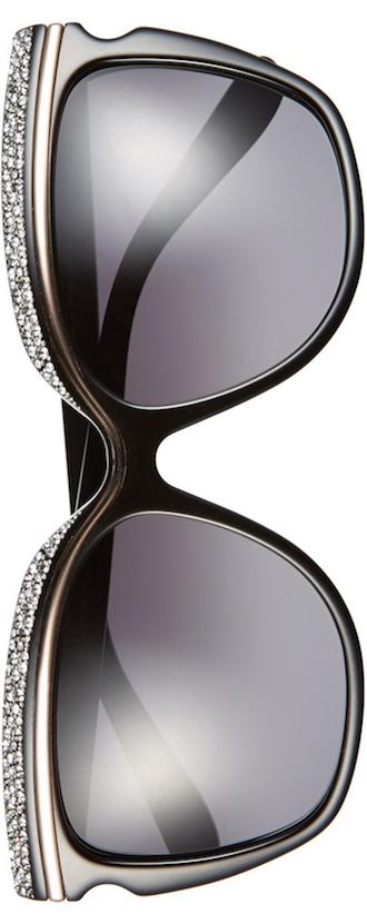 5346b7527 Jimmy Choo #óculos #sunglasses #Moda #estilo #tendência #inspiração #glamour  #atitude #influência #brilho #beleza #elegância #Style #Stylish #trend ...