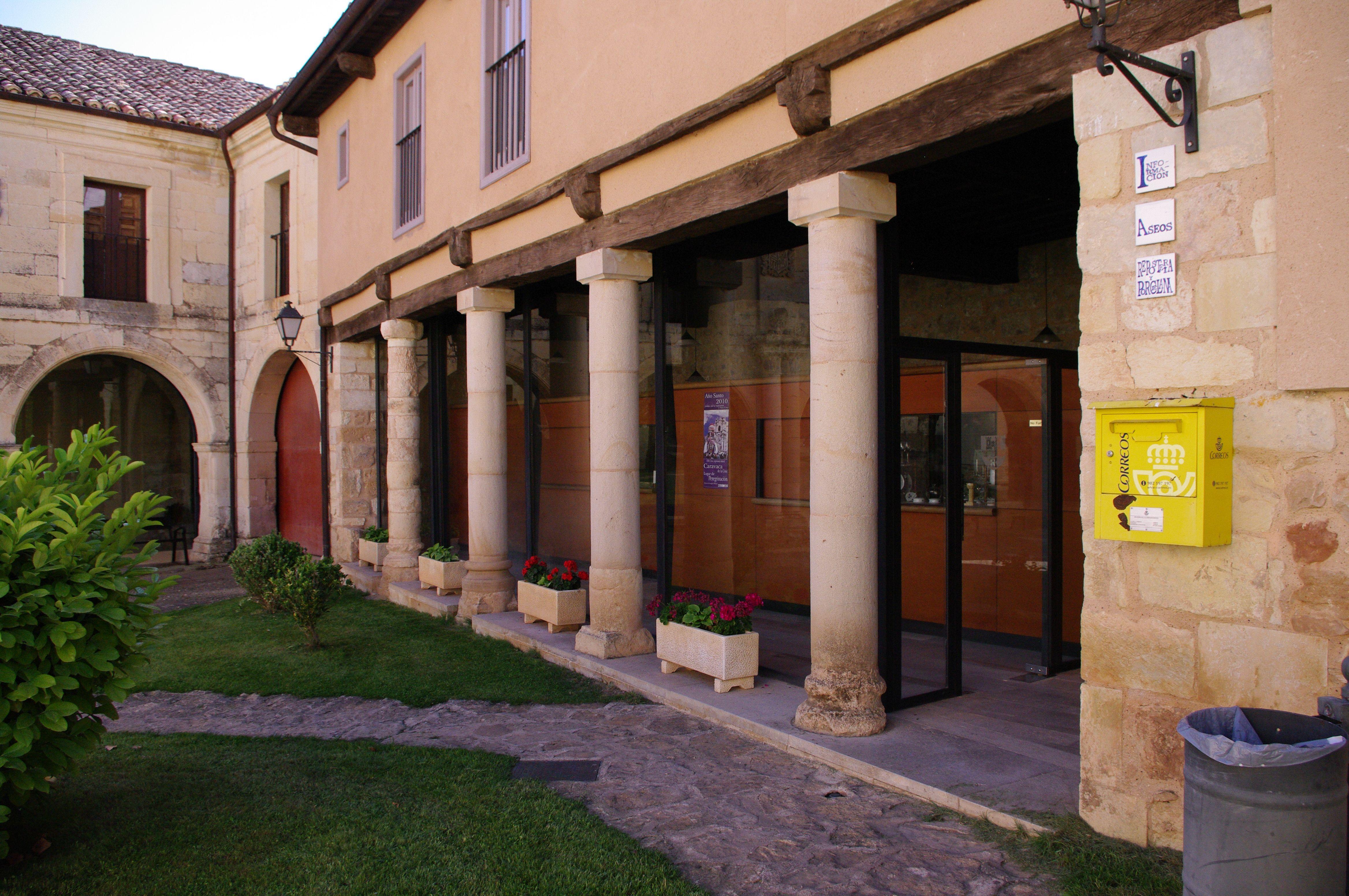 Palencia Románico Monasterio De San Andres De Arroyo Monasterios San Andrés Viajes