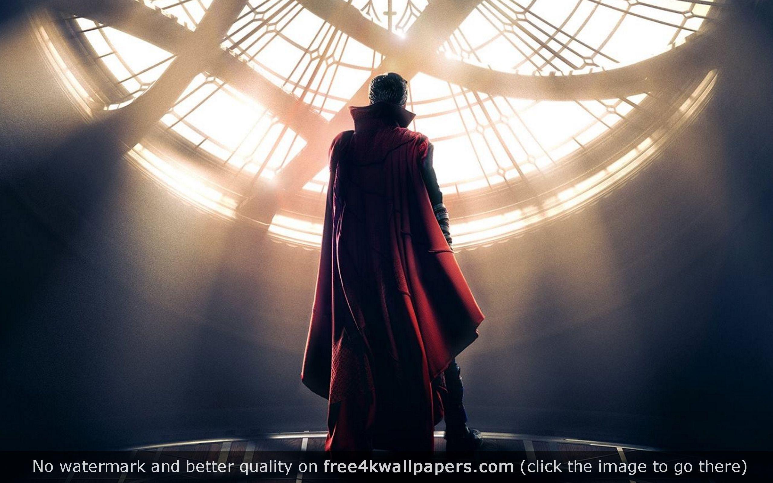 Doctor Strange Movie Hd Wallpaper