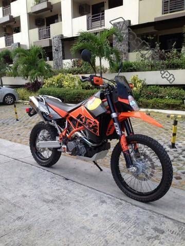 Ktm 950r Super Enduro Loaded Ktm Adventure Bike Ktm 950