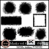 Masks vol. 4