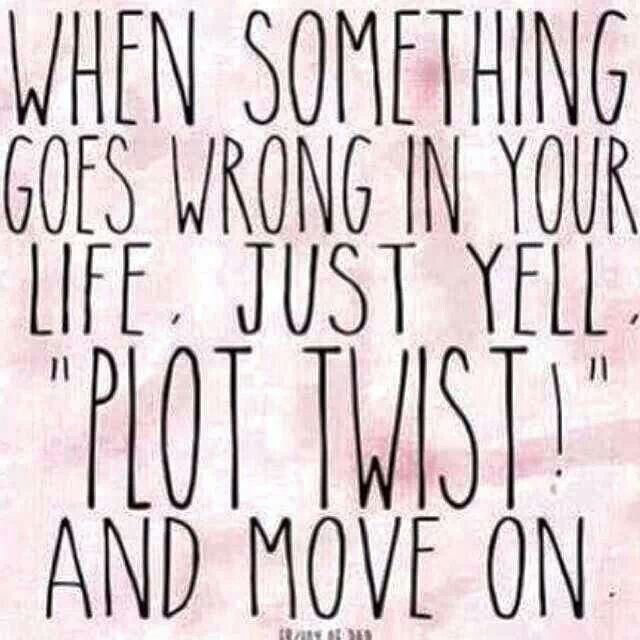Famous Quotes With A Twist: Pin By Stacey Maxwell On Quotes