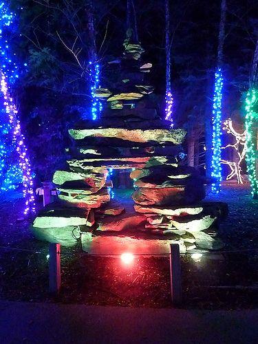toledo zoo lights before christmas - Lights Before Christmas Toledo Zoo