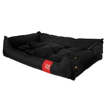 Poi Dog Collapsible Large Dog Bed Black Dog Beds For Home Or Travel 33 Dog Beds For Large Dogs Amazon Co Uk Pittie Puppies Dog Mama Great Pyrenees Dog