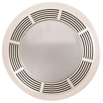 Broan 100 CFM Bathroom Fan