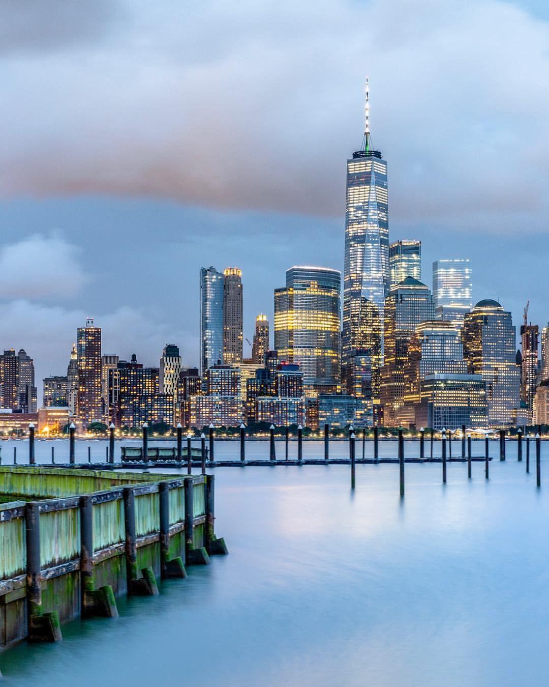 Newyork Newyorkcity Nyc Manhattan Oneworldtradecenter Newyorkphotography Photography Atlantic City Travel City Lifestyle Usa San Francisco