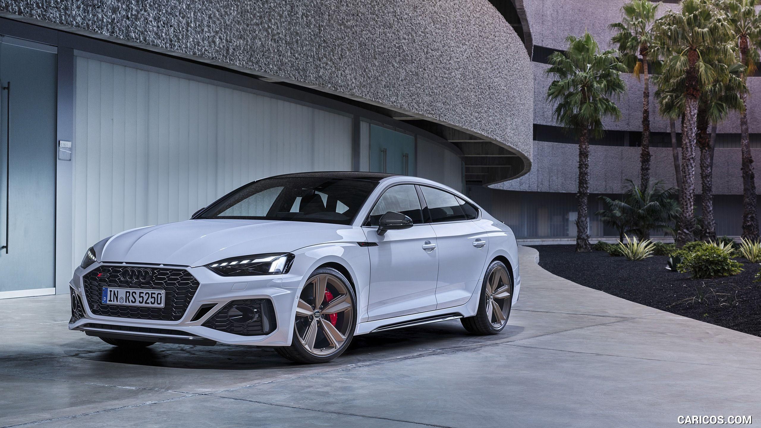 2020 Audi Rs 5 Sportback Color Glacier White Front Three Quarter Hd Audi Rs5 Sportback 2020 Audi Audi Rs5