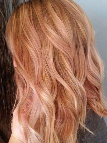 Bombshell Blond Balayage Haare Farben Für 2018 Hair 3 Pinterest