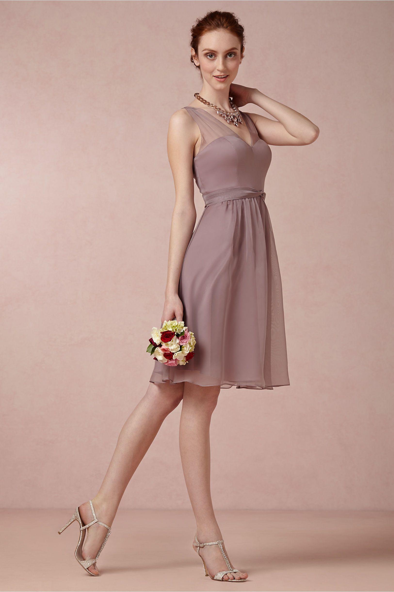 Ainsley Dress from BHLDN | Mairin\'s Wedding | Pinterest