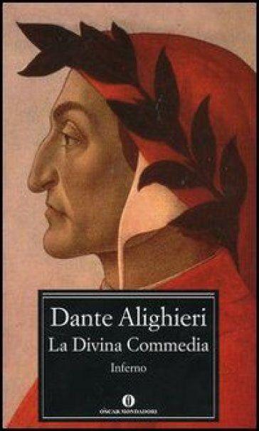 La divina commedia - Dante Aligheri