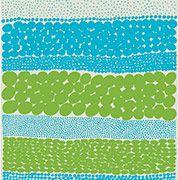 Jurmo coated cotton fabric  (Marimekko)
