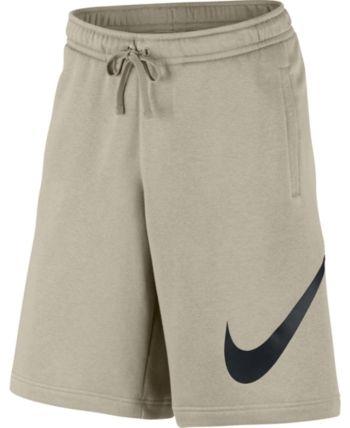 9aa02a24d Nike Men Club Fleece Sweat Shorts in 2019 | Products | Fleece shorts ...