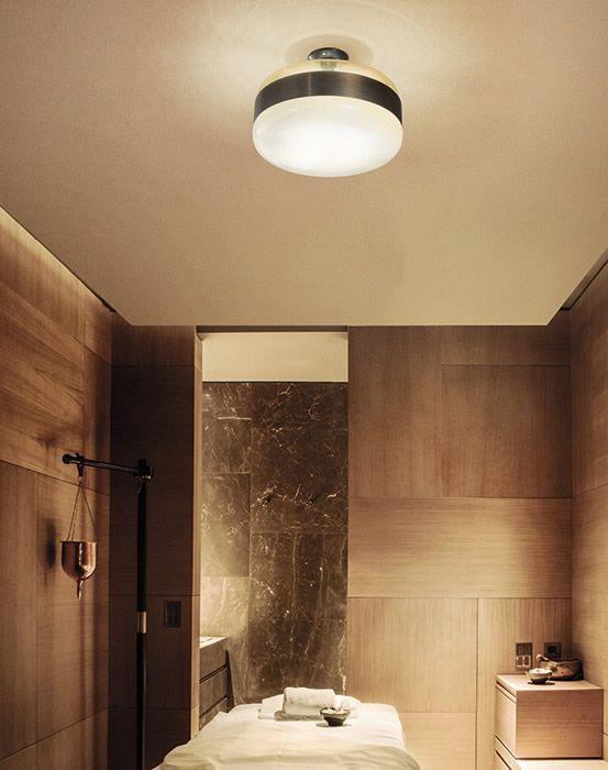 Glas Plafondlamp Hal Woonkamer Badkamer | master bedroom | Pinterest ...