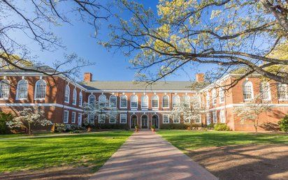 The Most Beautiful College In Every State University Of Virginia