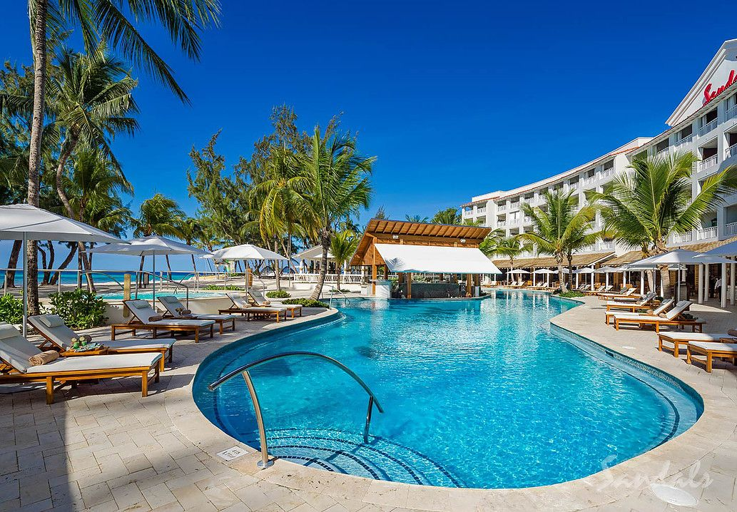 6 Must Visit Family Resorts in the Caribbean with Super