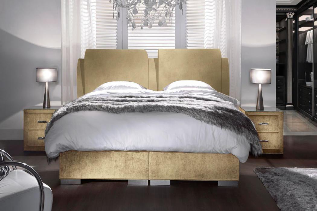 Unser Excellenz Bett Ab 2250 Bett Design Boxspringbett
