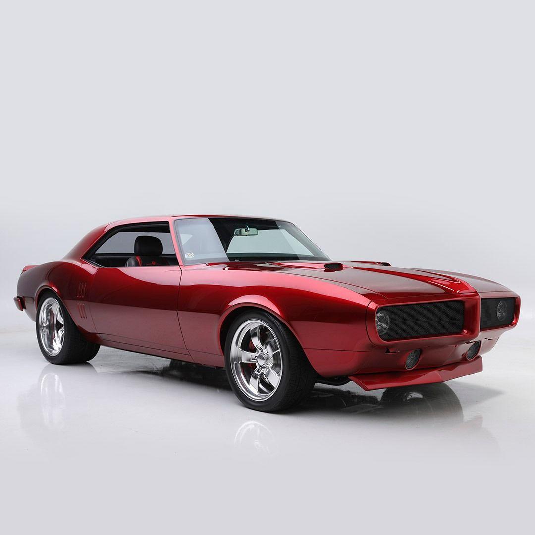 1968 Pontiac Firebird Custom Coupe For Sale No Reserve Palm Beach Auction - Barrett-Jackson Auction Company - World's Greatest Collector Car Auctions