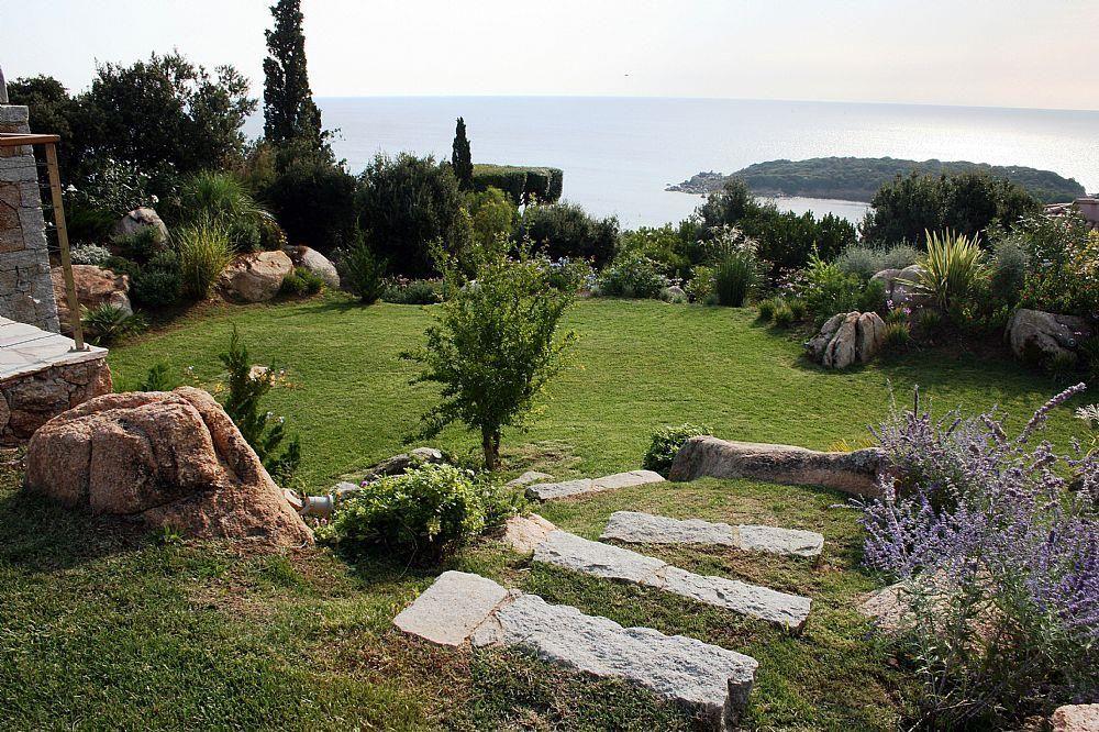 Aménager son jardin en pente - conseils pratiques et photos ...