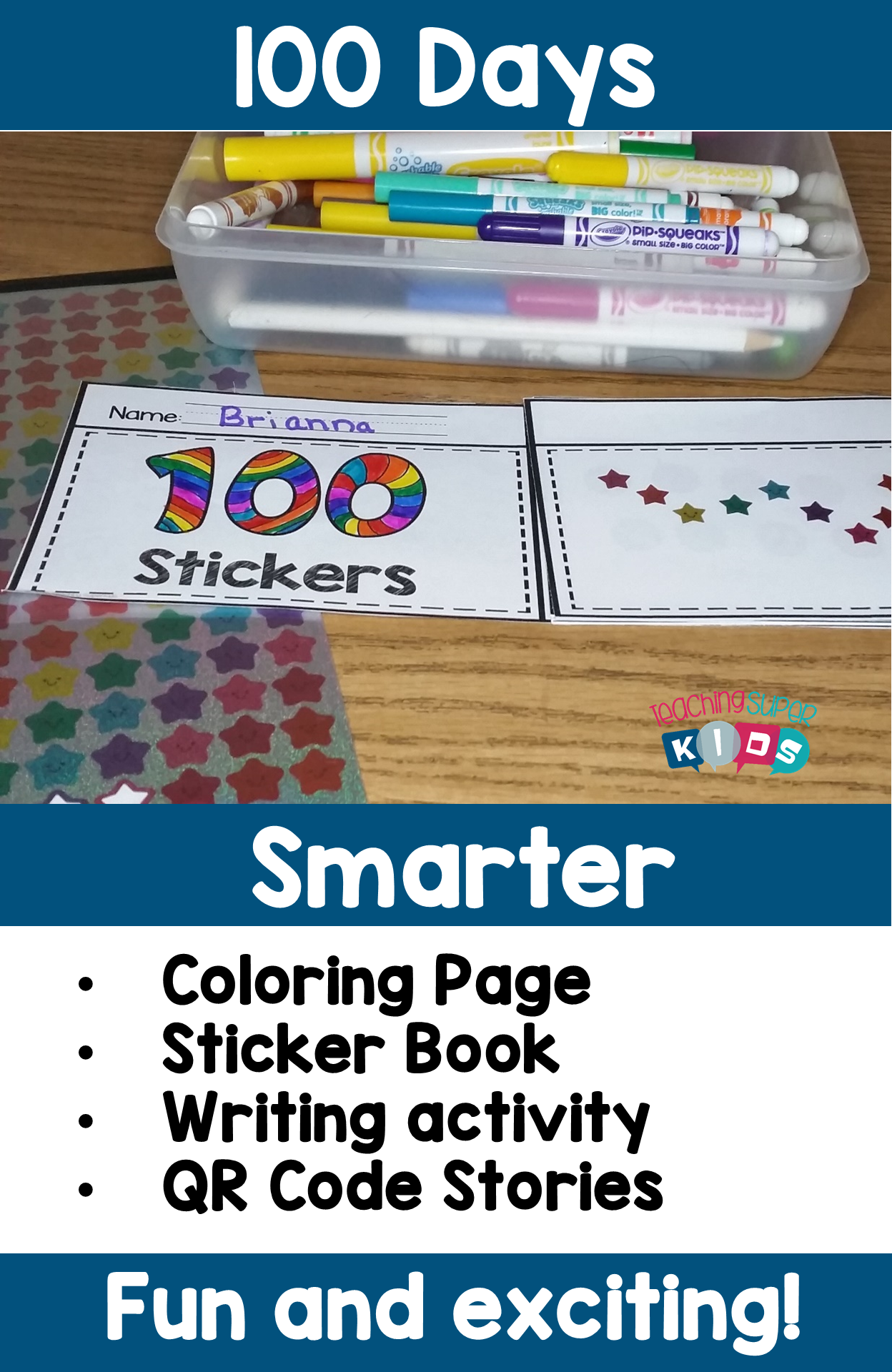 100th Day Worksheets First Grade   Printable Worksheets and Activities for  Teachers [ 1920 x 1248 Pixel ]