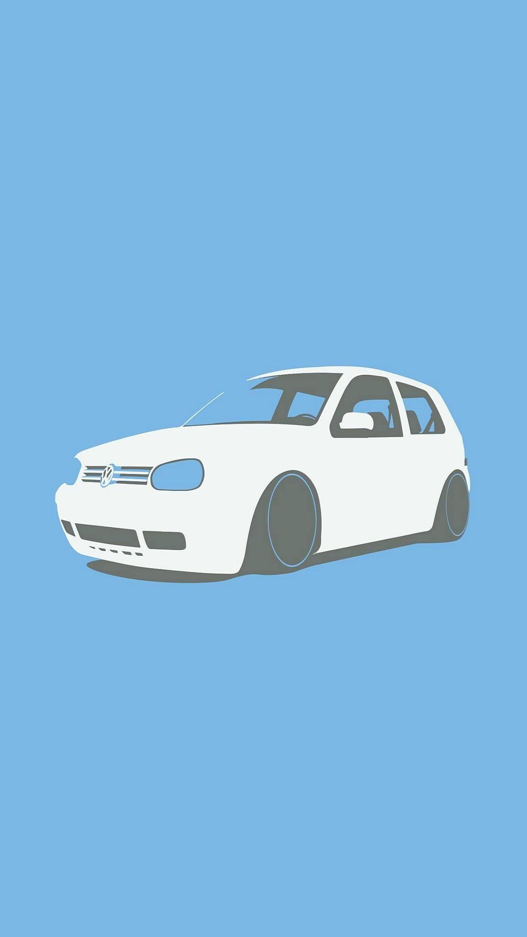 Mobile Full Hd Minimal Wallpaper 1080x1920 Minimal Wallpaper Cute Mobile Wallpapers White Car