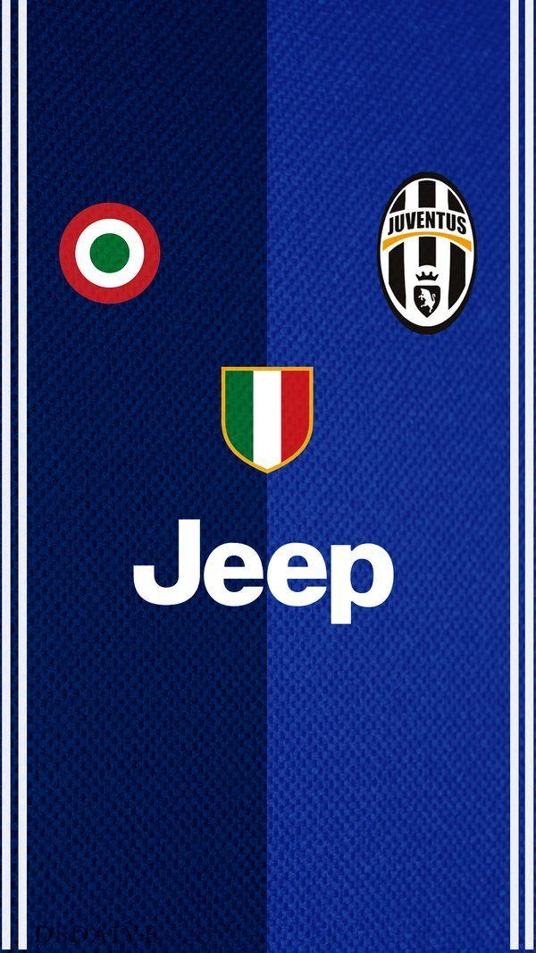 Da On Juventus Calciatori Calcio