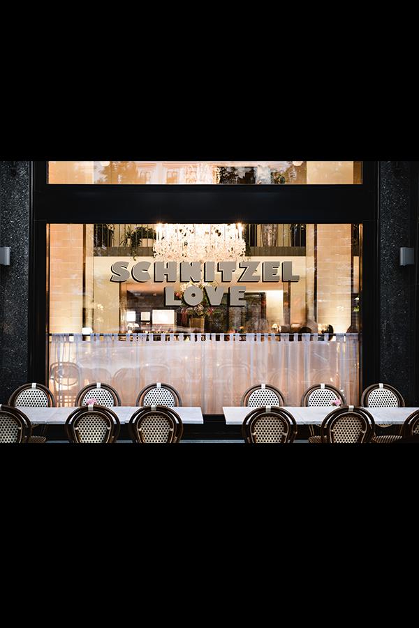 Schnitzel Love Accidentallywesanderson Vienna In 2021 City Hotel Hotel Schonbrunn Palace