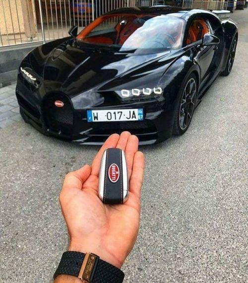Bugatti Cheron Bugatti Chiron Bugatti Super Cars
