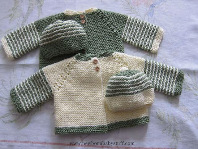 Baby Knitting Patterns Ravelry Top Down Garter Stitch Baby Jacket
